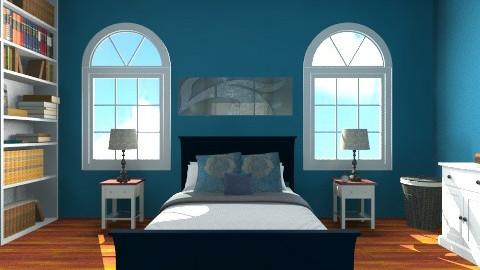 Bedroom1 - Bedroom - by jessica1121