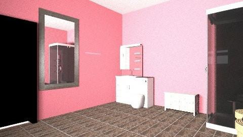 bathrooms - Vintage - Bathroom - by kidbang5