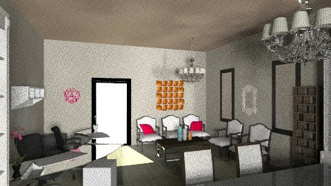 office - Glamour - Office - by moffettoptometrics