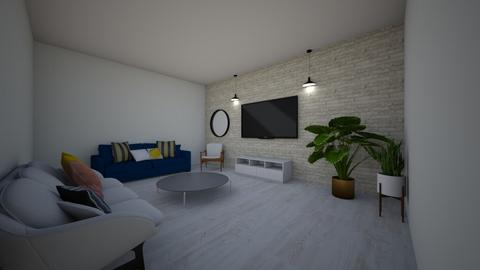 2nd tylee bernardo  - Living room - by CCMS