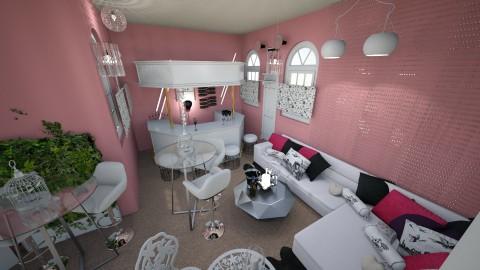 Deep Elegance - Feminine - Office - by Natosha Harlow