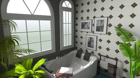 Dream Bathroom - Classic - Bathroom - by TammieLynne