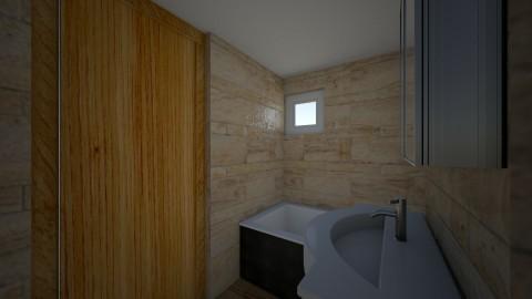 Baie - Classic - Bathroom - by somfy87