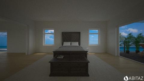 Beach House 2 - by DMLights-user-1535008