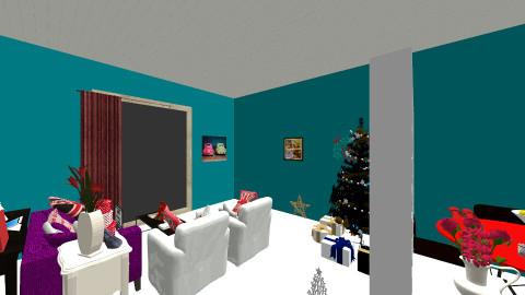 vvvvvvvvvvvvvvvvvvvvvvvv - Living room - by pani martins