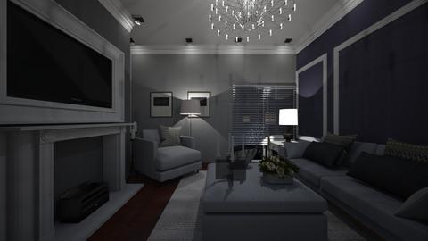 589 - Living room - by peterlo