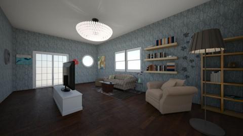 home style - by KIWIFLO