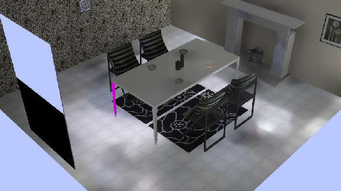 dinner - Dining Room - by erin240