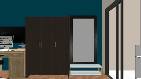 Bedroom l Renov 02 - Bedroom - by DMLights-user-1334755