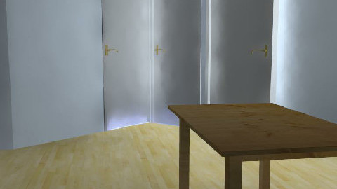 Dining - Dining Room - by daphadillz