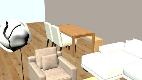 baars1 - Dining Room - by nvwv77