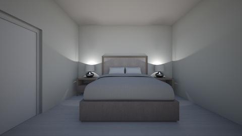 bedroom - by paulina perez_572