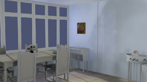 fallllllllllllllllllllll - Dining Room - by jdillon