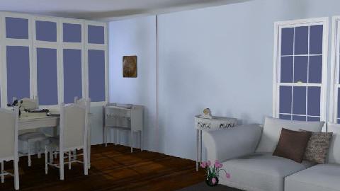 falllllllllllllllllllllllll - Dining Room - by jdillon