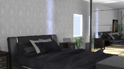 Bedroom Suite - Bedroom - by Vibrant