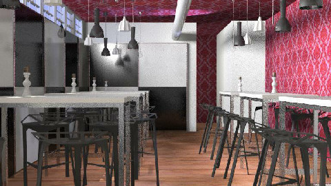 Eatery - Dining Room - by 3rdfloor