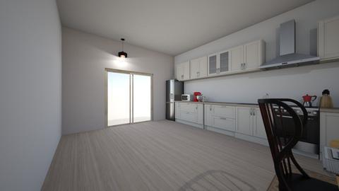 cozinha - Kitchen - by matildecondei00