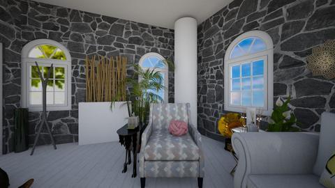 1234 - Living room - by bjadeb410