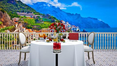Vday breakfast in italy - by fashiondesigner7