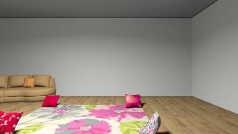random room  - by didi2323