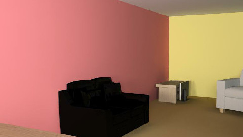 new build - Dining Room - by asmile