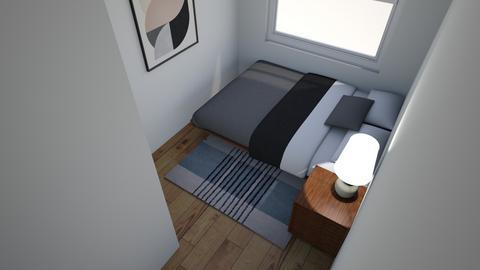 3rd bedroom overhead - Bedroom - by rrl17