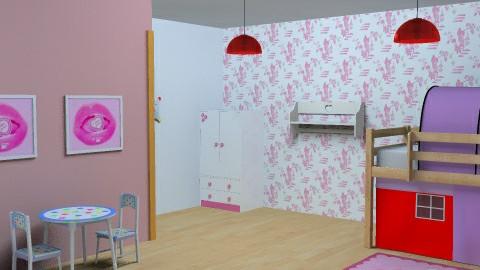 Jade's Room - by georgette