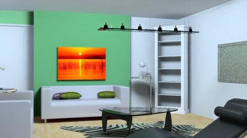 Jade design1 - by georgette