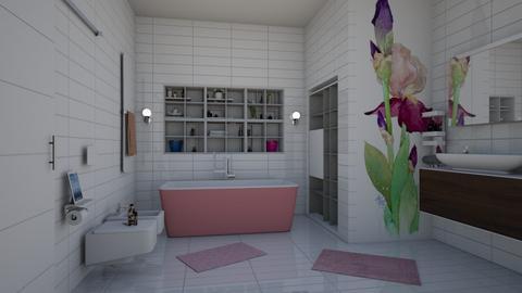 050202 - Bathroom - by matina1976