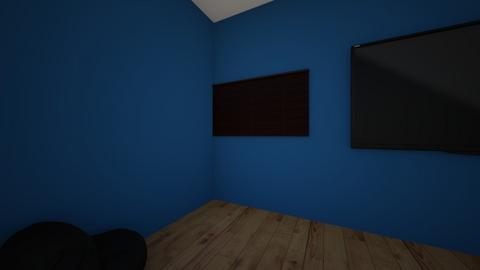 ciaras actual room  - Bedroom - by ciaracallaway