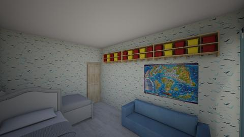 kids room - Kids room - by  Nastishka
