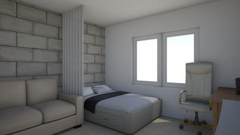 AJsalon33c - Living room - by staz119