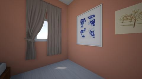 Boho Dream - Bedroom - by lexi_g