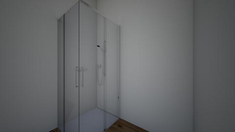 1 - Bathroom - by Krisssss