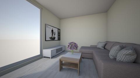 gghjkkl - Living room - by gintarine111