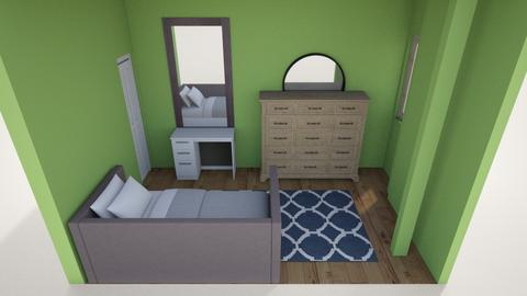 Ryans - Kids room - by CypressProject