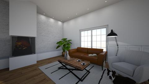 living 2 - Living room - by oggienarna