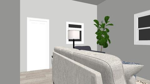 Living room - Living room - by Paisleigh