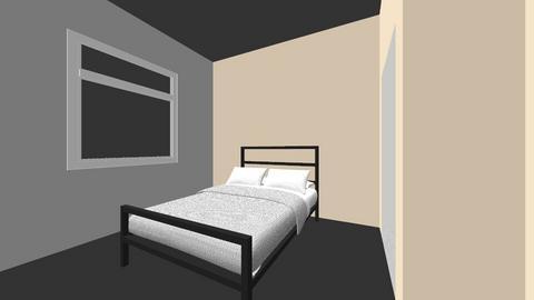 Main Bedroom - Bedroom - by bdavey10626