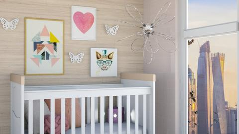 kidsroom - Kids room - by its_eima