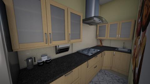 14112019 - Kitchen - by way_wildness