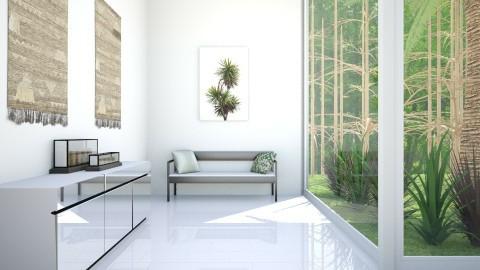 Growing Green - Modern - Garden - by Vampire_Kitty