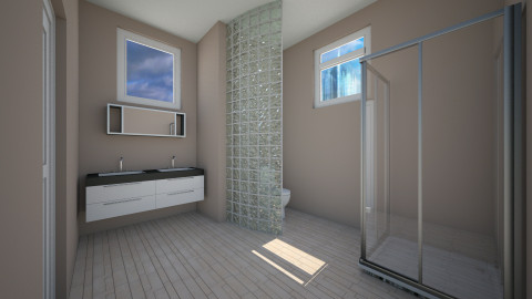 bathroom - Bathroom - by megatron1234