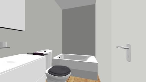 Bathrooms option - Bathroom - by avm5062