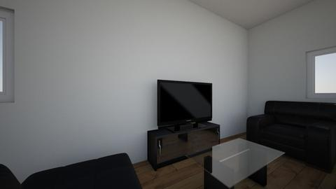 Jayden Lanams Room - Living room - by ashtree1993