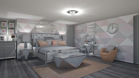 Demi - Kids room - by creato