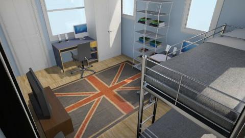 kamar 15 - Modern - Bedroom - by herjantofarhan