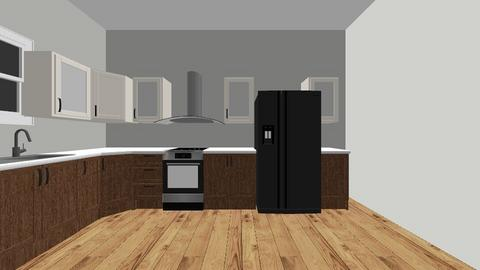 Kitchen - Kitchen - by ForemanK