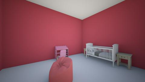 box room - Bedroom - by n13jnj