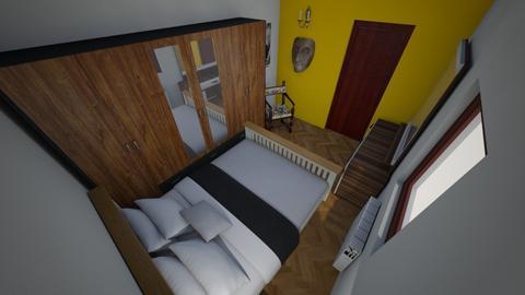 stan 10 - Retro - Living room - by jokojoko